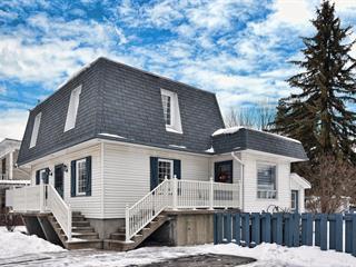 Maison à vendre à Lanoraie, Lanaudière, 11, Rue  Robillard, 26019558 - Centris.ca