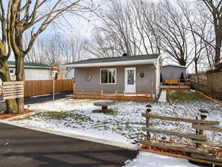 Maison à vendre à Sainte-Anne-de-Sabrevois, Montérégie, 77, Rue  Bouthillier, 21520432 - Centris.ca