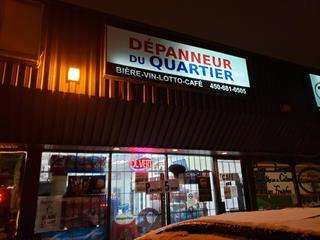 Business for sale in Laval (Laval-des-Rapides), Laval, 590, boulevard  Cartier Ouest, 15349449 - Centris.ca