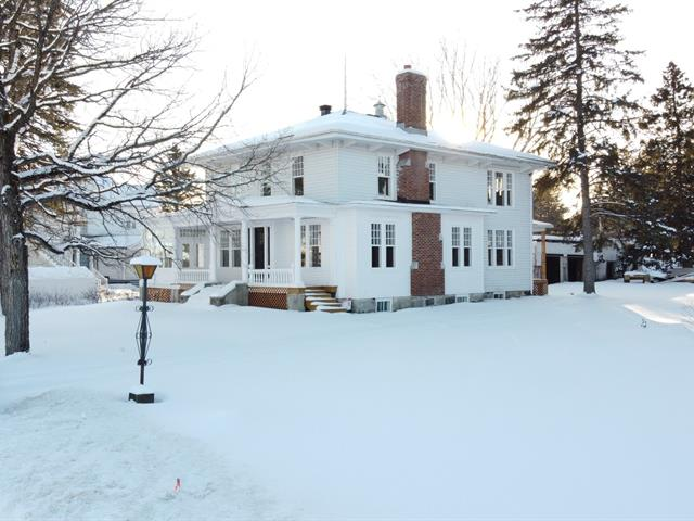 House for sale in Tring-Jonction, Chaudière-Appalaches, 205, Rue  Principale, 21824446 - Centris.ca