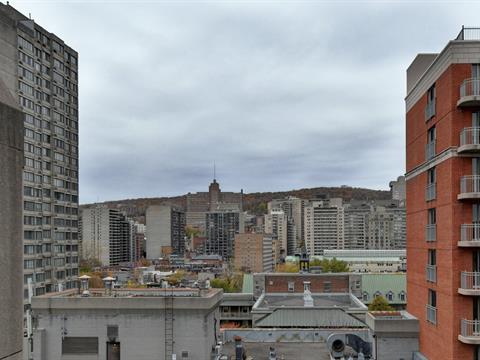 Condo for sale in Montréal (Ville-Marie), Montréal (Island), 1077, Rue  Saint-Mathieu, apt. 1264, 19149721 - Centris.ca