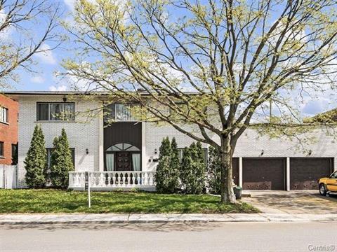 House for rent in Montréal (Rosemont/La Petite-Patrie), Montréal (Island), 5600, Rue  Beaubien Est, 26083861 - Centris.ca
