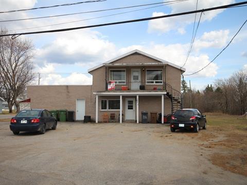 Quadruplex à vendre à Saint-Léonard-de-Portneuf, Capitale-Nationale, 281 - 283, Rue  Pettigrew, 20941360 - Centris.ca