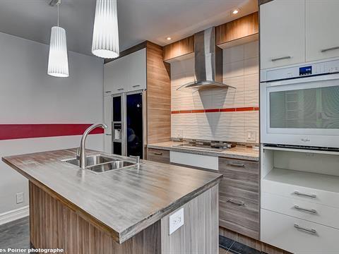 Duplex à vendre à Montréal (Rosemont/La Petite-Patrie), Montréal (Île), 2540 - 2542, boulevard  Rosemont, 12513749 - Centris.ca
