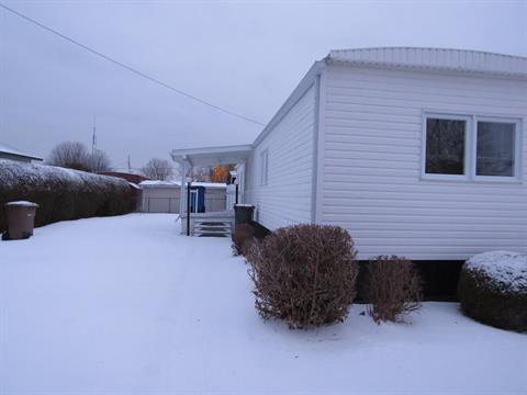 Maison mobile à vendre à Beauharnois, Montérégie, 27, 28e Avenue, 9897236 - Centris.ca