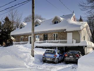Duplex à vendre à Québec (La Haute-Saint-Charles), Capitale-Nationale, 38 - 40, Rue des Aulnaies, 22254959 - Centris.ca