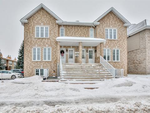 Condo for sale in Laval (Auteuil), Laval, 6659, boulevard des Laurentides, 17858991 - Centris.ca