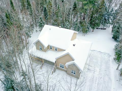 Maison à vendre à Rawdon, Lanaudière, 7067, Croissant du Lac, 18157690 - Centris.ca
