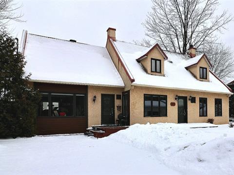 Maison à vendre à Laval (Fabreville), Laval, 1261, 39e Avenue, 27663154 - Centris.ca