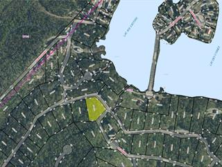 Lot for sale in Chertsey, Lanaudière, District 5, 19752621 - Centris.ca