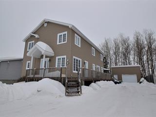 Duplex for sale in Val-d'Or, Abitibi-Témiscamingue, 566 - 568, 8e Avenue, 25632399 - Centris.ca