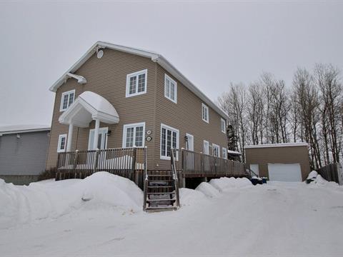 Duplex à vendre à Val-d'Or, Abitibi-Témiscamingue, 566 - 568, 8e Avenue, 25632399 - Centris.ca