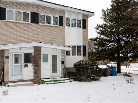 Maison à vendre à Châteauguay, Montérégie, 154, Rue  Gendron, 23530548 - Centris.ca