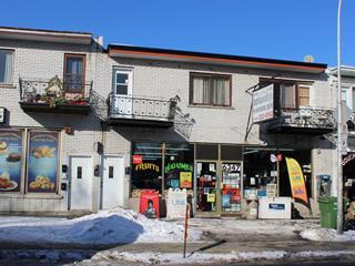 Business for sale in Montréal (Montréal-Nord), Montréal (Island), 6347, Rue de Dijon, 24849729 - Centris.ca