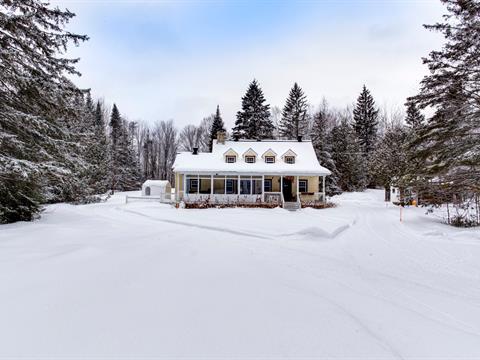 House for sale in Sainte-Anne-des-Lacs, Laurentides, 243, Chemin  Godefroy, 23921056 - Centris.ca
