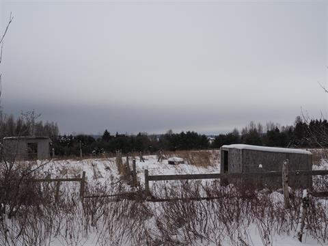 Land for sale in Mandeville, Lanaudière, Rang  Saint-Pierre, 13198854 - Centris.ca