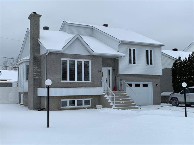 House for sale in Saint-Constant, Montérégie, 90, Rue  Maurice, 19989861 - Centris.ca