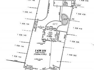 Terrain à vendre à Laval (Chomedey), Laval, 3323B, boulevard  Lévesque Ouest, 24077312 - Centris.ca