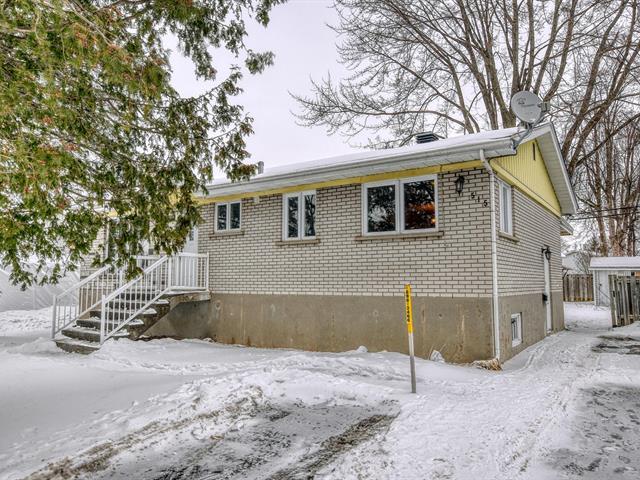 Maison à vendre à Laval (Fabreville), Laval, 515, Rue  Hugues, 23475078 - Centris.ca