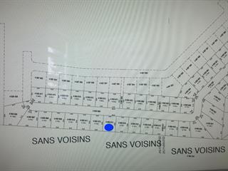 Lot for sale in Lévis (Les Chutes-de-la-Chaudière-Est), Chaudière-Appalaches, 28, Rue de l'Oiselet, 15608566 - Centris.ca
