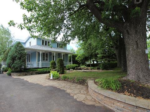 Maison à vendre à Repentigny (Repentigny), Lanaudière, 31, boulevard de L'Assomption, 14726121 - Centris.ca