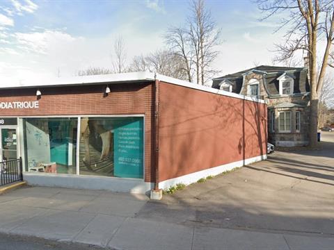 Bâtisse commerciale à vendre à Laval (Sainte-Rose), Laval, 188 - 190A, boulevard  Sainte-Rose, 13539234 - Centris.ca