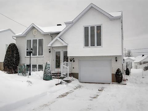 Maison à vendre à Lévis (Les Chutes-de-la-Chaudière-Est), Chaudière-Appalaches, 976, Rue de la Dolomite, 13303665 - Centris.ca