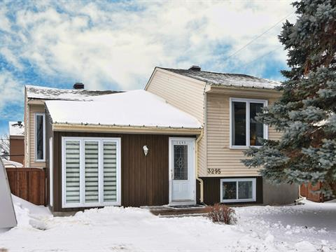 House for sale in Terrebonne (Terrebonne), Lanaudière, 3295, Rue de Toulouse, 16233369 - Centris.ca