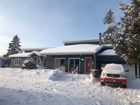 Maison à vendre à La Tuque, Mauricie, 476, Route  155 Sud, 24757732 - Centris.ca