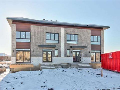 Maison à vendre à Brossard, Montérégie, 4345, Rue  Lenoir, app. 300, 24582986 - Centris.ca