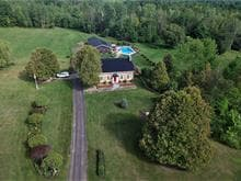 Hobby farm for sale in Hemmingford - Canton, Montérégie, 664Z, Chemin  Brownlee, 13300798 - Centris.ca