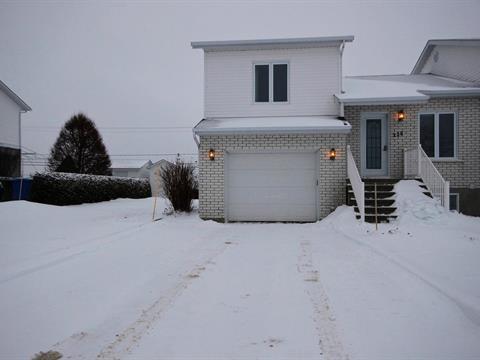 Maison à vendre à Thetford Mines, Chaudière-Appalaches, 236, Chemin des Bois-Francs Ouest, 10403973 - Centris.ca