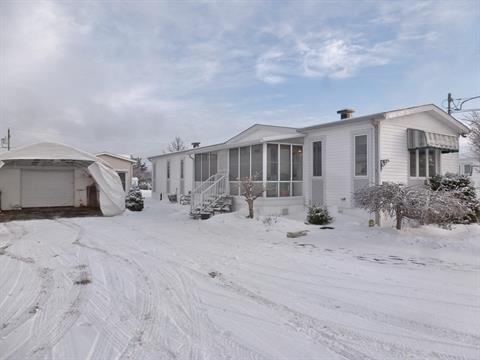 Mobile home for sale in Granby, Montérégie, 15, Chemin de la Grande-Ligne, apt. 33, 24347410 - Centris.ca