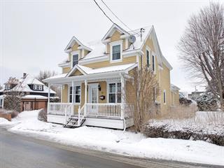 Maison à vendre à Windsor, Estrie, 38, 5e Avenue, 17098307 - Centris.ca
