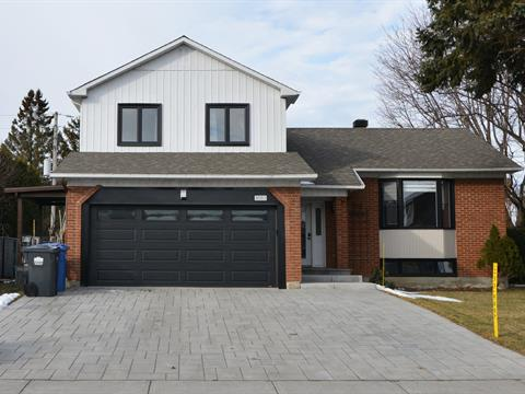 House for rent in Brossard, Montérégie, 8080, Avenue  Niagara, 11155685 - Centris.ca