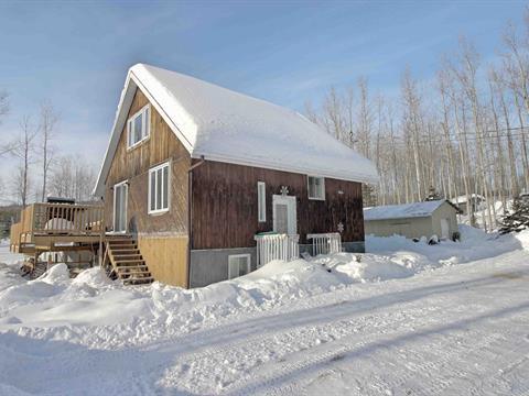 House for sale in Rouyn-Noranda, Abitibi-Témiscamingue, 643, Route des Pionniers, 20707319 - Centris.ca