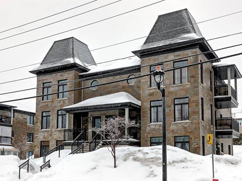Condo à vendre à Québec (Charlesbourg), Capitale-Nationale, 1905, boulevard  Jean-Talon Est, 28285918 - Centris.ca