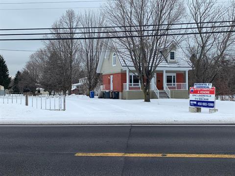 Maison à vendre à Léry, Montérégie, 787, boulevard de Léry, 18106942 - Centris.ca