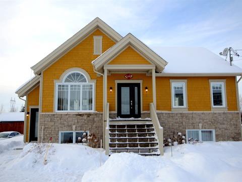 Maison à vendre à Saint-Modeste, Bas-Saint-Laurent, 299, Rue  Principale, 28497111 - Centris.ca