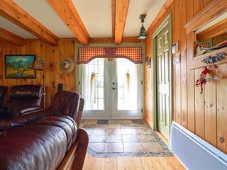 Fermette à vendre à Sainte-Marie-de-Blandford, Centre-du-Québec, 155Z, Route des Cyprès, 11874998 - Centris.ca