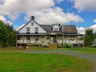 Hobby farm for sale in Sainte-Marie-de-Blandford, Centre-du-Québec, 155Z, Route des Cyprès, 11874998 - Centris.ca