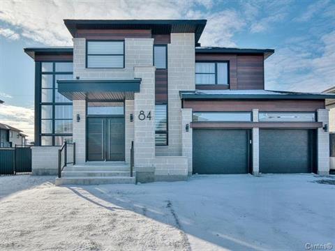 Maison à vendre à Blainville, Laurentides, 84, Rue de l'Andalou, 10189761 - Centris.ca