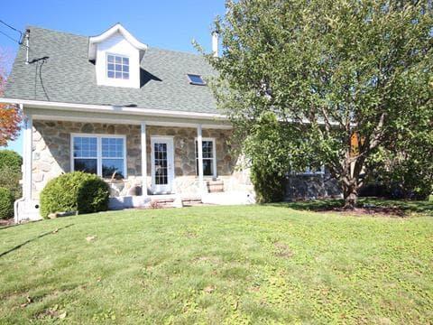 Maison à vendre à Lac-Mégantic, Estrie, 3668, Rue  Mauger, 15080993 - Centris.ca