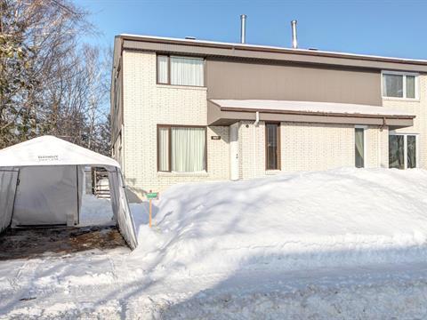 House for sale in Québec (Sainte-Foy/Sillery/Cap-Rouge), Capitale-Nationale, 957, Rue de la Rivière, 9388869 - Centris.ca