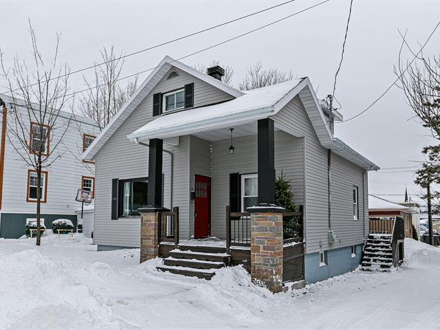 House for sale in Lévis (Desjardins), Chaudière-Appalaches, 82, Rue  Saint-Antoine, 21919064 - Centris.ca