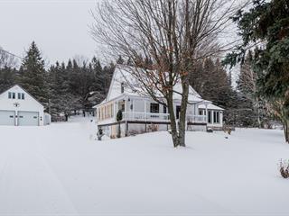 Hobby farm for sale in Saint-Sylvestre, Chaudière-Appalaches, 541, Chemin  Craig, 23979122 - Centris.ca