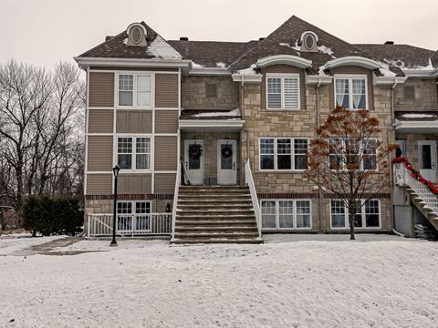 Maison en copropriété à vendre à Saint-Joseph-du-Lac, Laurentides, 34, Place  Mathieu, 18266102 - Centris.ca