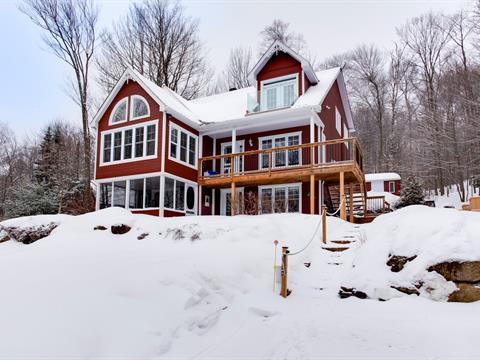 Maison à vendre à Morin-Heights, Laurentides, 22, Chemin  Lakeshore, 20344330 - Centris.ca