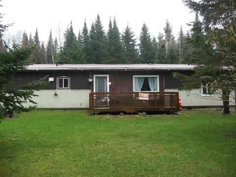 Maison mobile à vendre à Lac-des-Écorces, Laurentides, 411, Route  311 Sud, 23054339 - Centris.ca