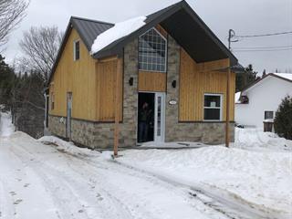Maison à vendre à Sainte-Catherine-de-la-Jacques-Cartier, Capitale-Nationale, 105, Route  Montcalm, 14362877 - Centris.ca